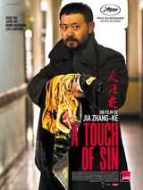 A Touch of Sin - Film (2013)