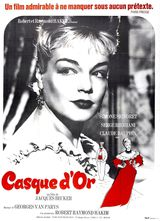Casque d'or - Film (1952)