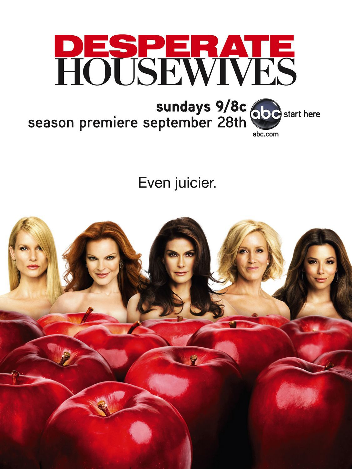Desperate Housewives - Série (2004)