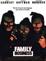 Family Business - Film (1989)