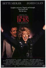 For the Boys - Film (1991)