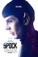 For the Love of Spock - Documentaire (2016)