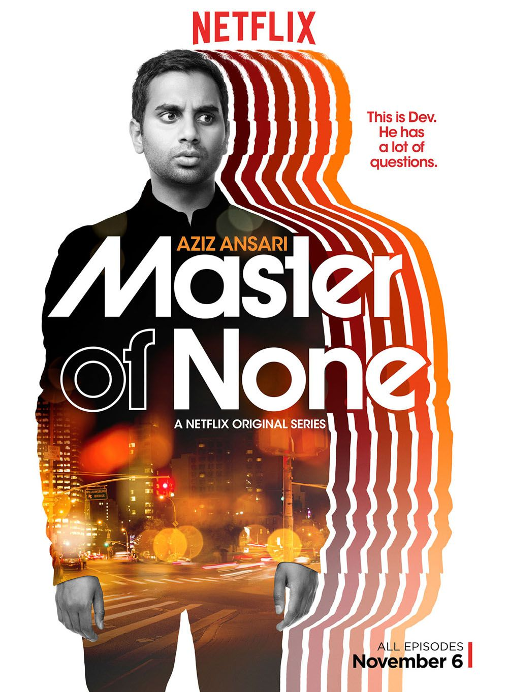 Master of None - Série (2015)