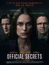 Official Secrets - Film (2020)