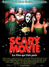 Scary Movie - Film (2000)