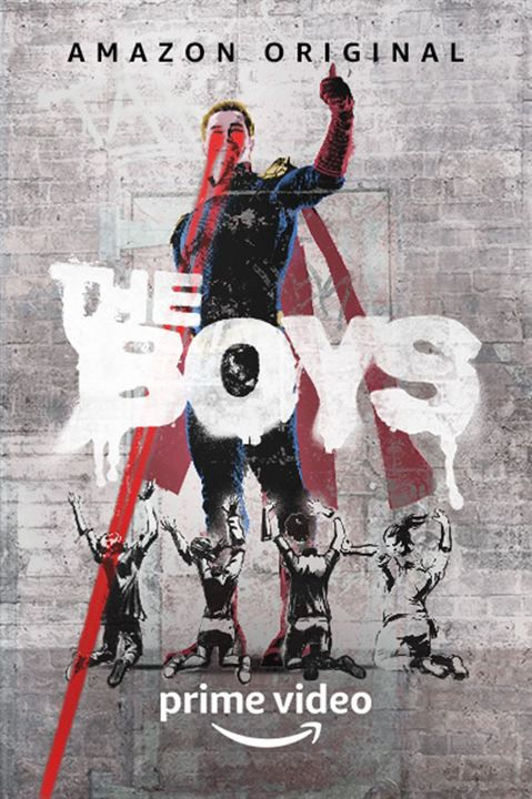 The Boys - Série (2019)