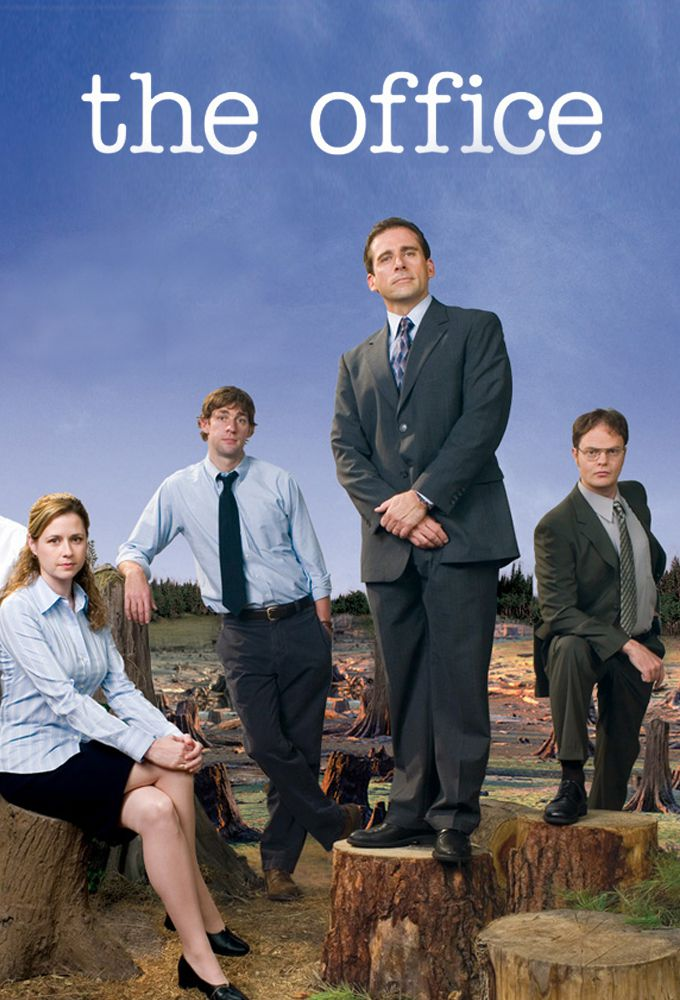 The Office (US) - Série (2005)
