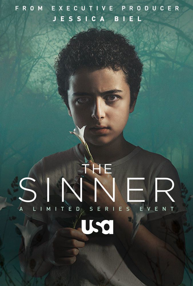 The Sinner - Série (2017)